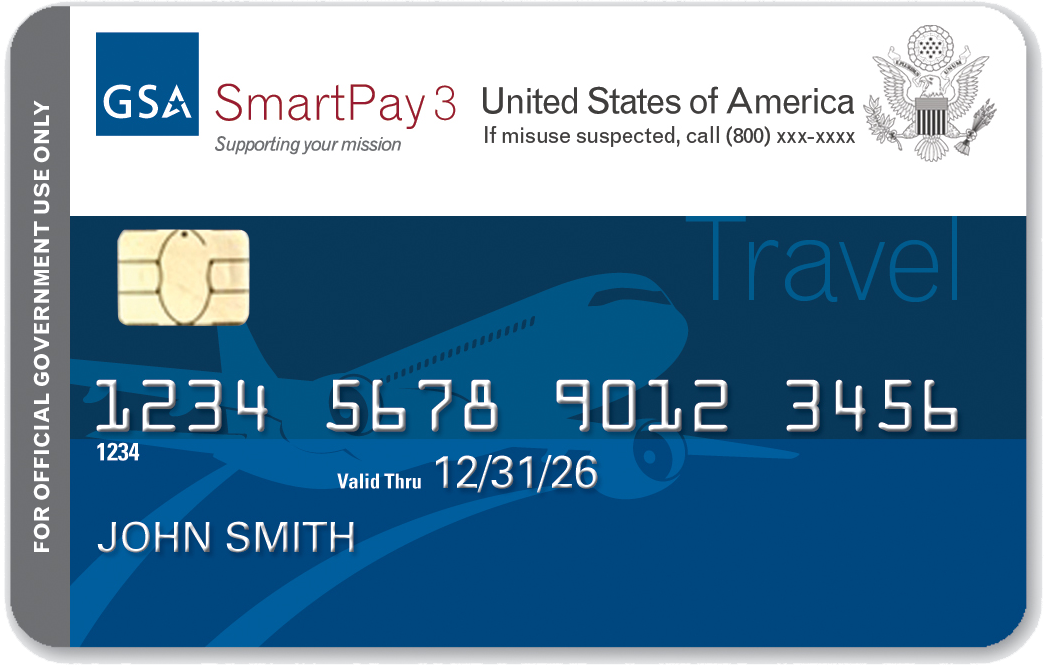 Lowest Rate Government Purchase Card Processing